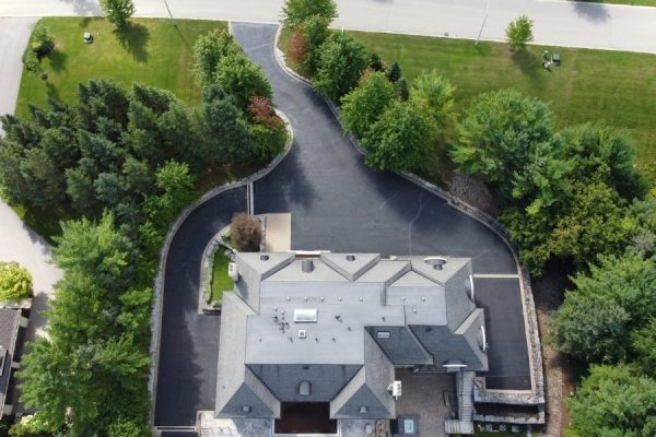 bird's-view-asphalt-sealing-driveway-action-home-services