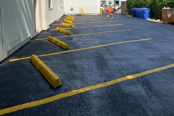 line-painting-for-parking-lot